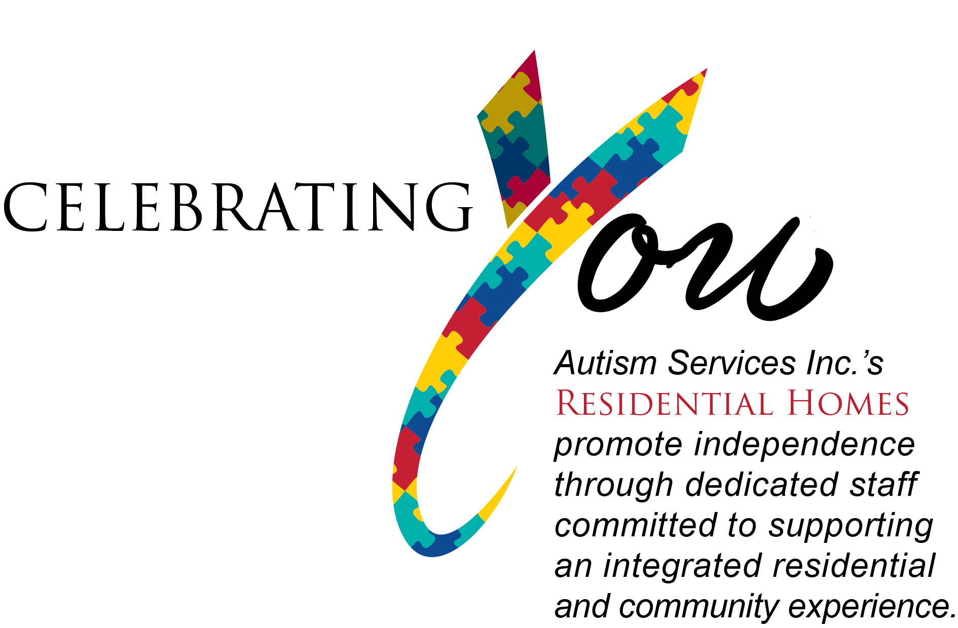 Celebrating You Residential